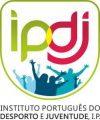 Logotipo IPDJ