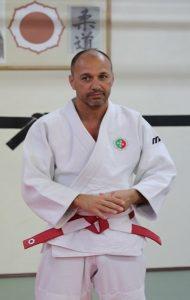 César Nicola Judo Madeira