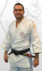 Francisco Rodrigues Judo Madeira