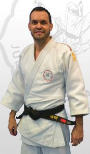 Francisco Rodrigues Judo Madeira