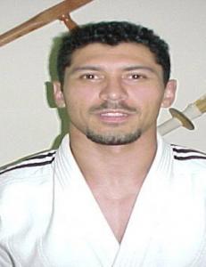 Manuel Saldanha Judo Madeira