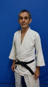 Rui César Gomes Judo Madeira